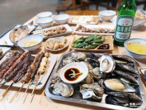 網站近期文章:【馬祖北竿】忠漁原味海鮮碳烤|隱藏版巷弄美食 現撈海鮮 鬥酒碗出頭真多