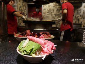 今日熱門文章:【台北中山】大戈壁蒙古烤肉火鍋吃到飽|不分時段每人只要299元