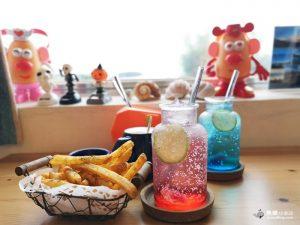 網站近期文章:【新北貢寮】咱倆Our Food Cafe Love|可愛濱海咖啡店