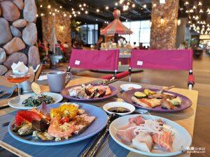 網站近期文章:【桃園中壢】Cozzi Market 逸·市集|海洋主題飯店吃到飽餐廳|全國首創BBQ室內露營野餐區