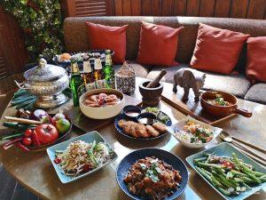 網站近期文章:【台北中正】花園 thai thai|台北花園大酒店泰式餐廳