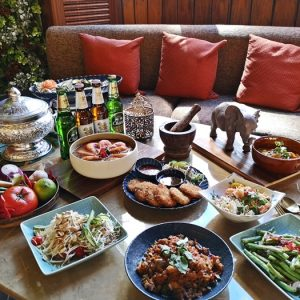 花園thai thai