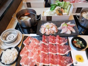 網站近期文章:【台北大安】穗川小農鍋物|大安森林公園宵夜火鍋店