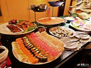 網站近期文章:【台北大安】沾美西餐廳|午餐buffet|爐烤牛排 羊排 德國豬腳 生魚片 無限吃到飽