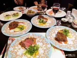 網站近期文章:【台北大同】君品酒店 – 雲軒西餐廳 La Rotisserie|牛排 烤鴨 蒙古烤肉吃到飽