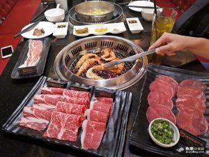 網站近期文章:【台北萬華】哞哞屋和牛燒肉|西門町燒肉火鍋吃到飽