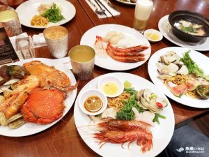 網站近期文章:【台北信義】泰市場 誠品信義旗艦店|泰式料理吃到飽主題餐廳