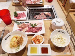 網站近期文章:【台北中正】鉄火燒肉微風北車店|一人燒肉套餐|日本A5和牛38元起