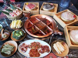 網站近期文章:【台北信義】麻辣45|全台最高 九宮格和牛重慶麻辣鍋