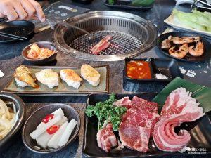 網站近期文章:【台北信義】燒肉神保町|ATT 4 FUN 日式燒肉吃到飽|101景觀餐廳