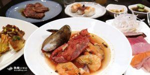 網站近期文章:【台北信義】探索廚房buffet|寒舍艾美酒店