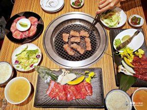 網站近期文章:【台北內湖】燒肉的名門 赤虎|280元超值午間套餐