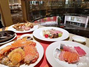今日熱門文章:【台北大安】遠東cafe自助餐廳重新開幕|詳細餐期時間價目表