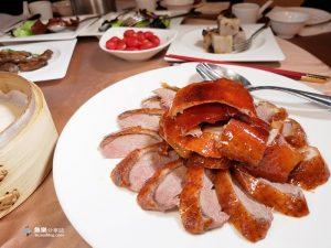 網站近期文章:【台北信義】翠庭中餐廳 世貿國際會館|雞鴨料理新吃法