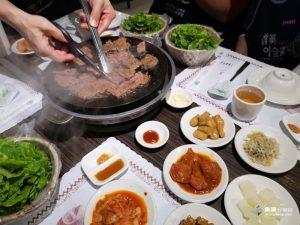 網站近期文章:【台北中山】南大門韓國烤肉|人氣平價韓式食堂