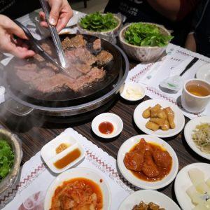 南大門韓國烤肉