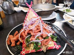 網站近期文章:【台北大安】五月雪客家私房珍釀|連續兩年米其林餐盤推薦|平價美味好料理