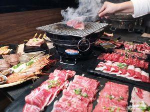 網站近期文章:【新北板橋】燒肉殿頂級和牛海鮮燒肉吃到飽 499元起|宵夜場麻辣烤魚免費贈送|啤酒調酒無限暢飲
