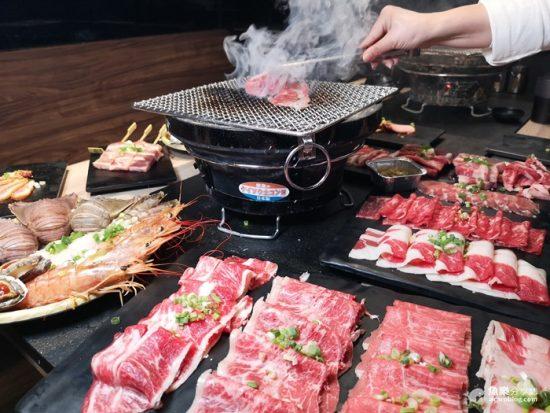 板橋燒肉殿
