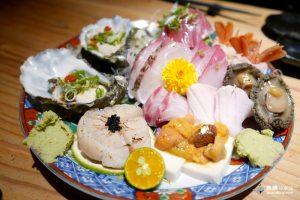 網站近期文章:【台北中山】微風建一食堂|高人氣無菜單日本料理店