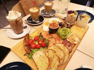 網站近期文章:【台北內湖】The Antipodean Specialty Coffee|澳洲版貴婦早午餐