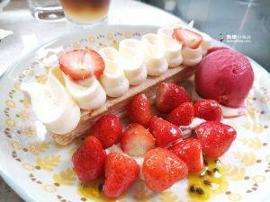 網站近期文章:【台北大安】SEASON Artisan Pâtissier敦南旗艦店|完美草莓千層派