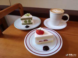 網站近期文章:【台北大同】鐵木Ironwood|老宅咖啡店無敵蛋糕甜點
