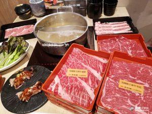 網站近期文章:【台北中山】和牛涮 日式鍋物放題|極上和牛 炙燒和牛壽司 鯛魚燒霜淇淋吃到飽
