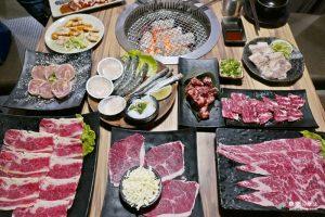 網站近期文章:【桃園美食】和東燒肉屋|牛舌七吃太威了!