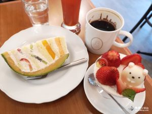 網站近期文章:【台北中山】La vie bonbon 角落生物蛋糕新登場