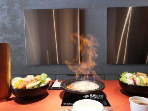 網站近期文章:【台北松山】萬客什鍋|台式風味個人石頭小火鍋