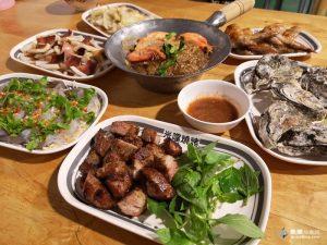 網站近期文章:【花蓮美食】米噹泰式烤肉|宵夜熱炒烤魚|平價CP值高