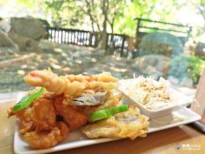 網站近期文章:【苗栗三義】居鳩堂庭園茶屋|精緻客家料理套餐|吃完還可帶美麗筷子回家