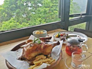 網站近期文章:【新竹尖石】薰衣草森林|令人驚豔的景觀餐廳|賞花觀景美食通通100分