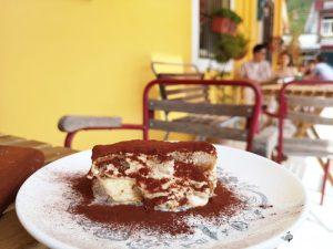 網站近期文章:【桃園大溪】Abbraccio 抱抱義大利|周末限定網美餐廳 吃奶奶的提拉米蘇就對了