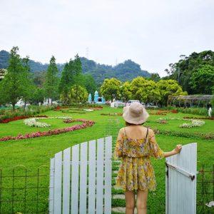 富田休閒農場