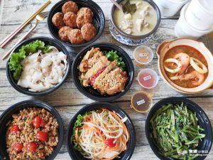 今日熱門文章:【台北信義】泰市場|經典泰式料理CP值爆表大滿足分享餐|外帶自取85折