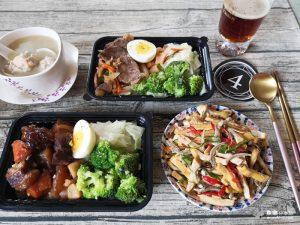 網站近期文章:【台北大安】FOURPLAY餐酒館|防疫便當130元 即食下酒菜超唰嘴