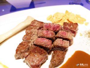 網站近期文章:【台北大安】Mosun 墨賞新鐵板料理餐廳|內用大餐儀式感