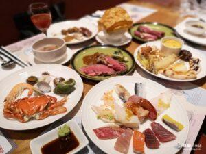 網站近期文章:【台北信義】饗食天堂 ATT 4 FUN |buffet吃回本